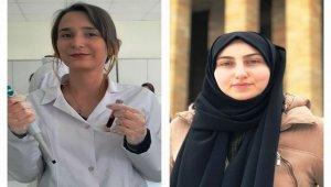 Aksaray'dan iki öğrenciye STAR desteği
