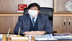 Bitlis Eren Üniversitesi'nden proje yağmuru