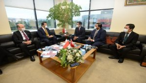 Endonezya ile Türkiye ticari ilişkilerini artıracak