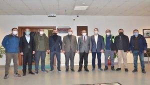 Kahramanmaraş'ta 6 dernekten 'DAKUD' birlikteliği