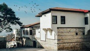 Kahramanmaraş'ta Bahtiyar Yokuşu turizmin gözdesi olacak