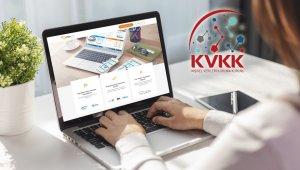 KVKK veri ihlallerine 50 milyon lira ceza kesti