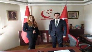 Saadet Partisi'nden 'AK Parti ittifakı' açıklaması
