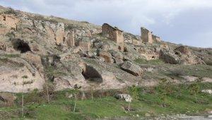 Tarihi türkünün evine restorasyon