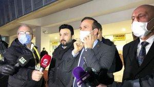 """""""Yeni Malatyaspor'da mali sorunları birlikte aşacağız"""""""