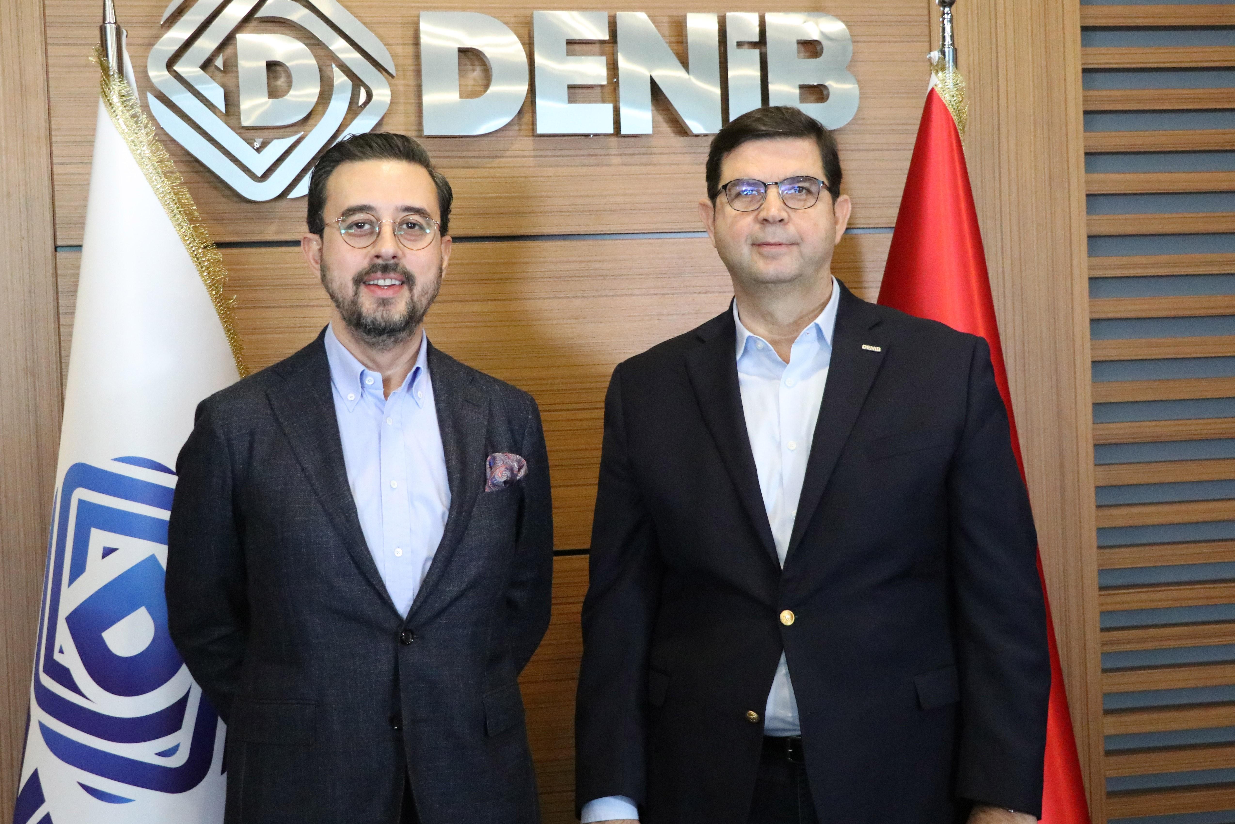 Türkiye'nin ilk sanal ev tekstili fuarı sona erdi