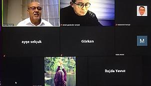 """""""DENİZLİ'DE BİR BASIN MÜZESİ OLMALI"""""""
