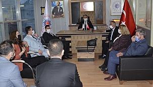 Milliyetçi Cumhuriyet Partisi, Denizli'de buluştu