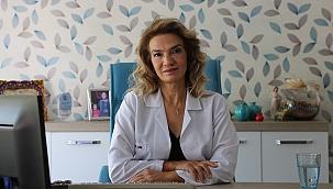 """Op. Dr. Zerrin Çelik, """"Kısırlığın kadına ve erkeklere ait farklı nedenleri vardır"""""""