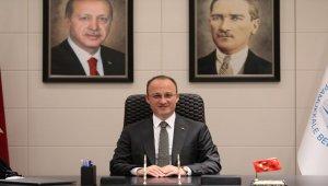Başkan Örki, 'Hocalı Şehitleri'ni andı