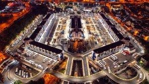 İstanbul Otogarı'nda yeni dönem başladı