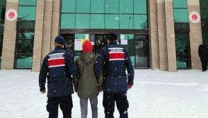 Nevşehir'de çocuğun cinsel istismardan 2 kişi tutuklandı