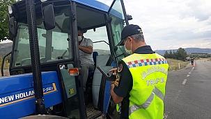 Jandarma 1 ayda olayların yüzde 99'unu aydınlattı