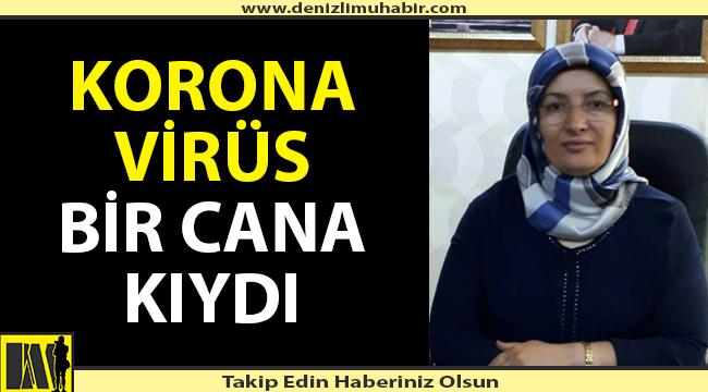 Korona virüs genç siyasetçiyi hayattan kopardı