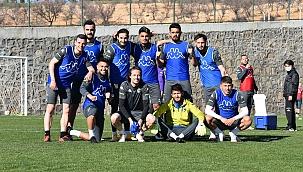 Yukatel Denizlispor, Gaziantep maçı hazırlıklarını tamamladı