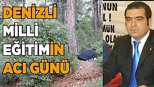 Ailesine yürüyüşe çıktığını söyledi, ormanlık alanda cesedi bulundu