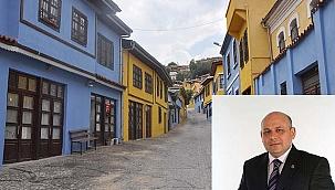 Başkan Şevik'in Turizm Haftası Mesajı