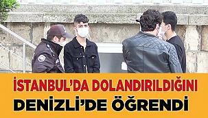 """""""İstanbul'da satmışlar ve buraya göndermişler"""""""