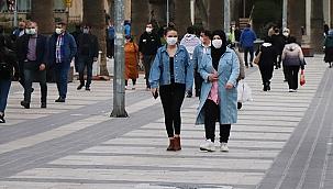 Pandemi kurallarına uymayan 49 kişiye 44 bin 100 lira ceza
