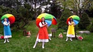 Bursa Şehir Tiyatrosu'ndan çocuklara özel oyun