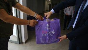 Denizli'de çölyak hastalarına glutensiz gıda desteği