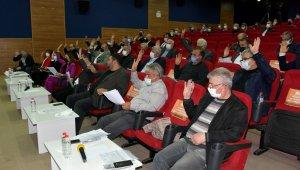 İzmir Aliağa'da yeni dönem ihtisas komisyonları belirlendi