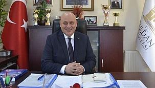 Buldan Belediye Başkanı Mustafa Şevik'ten Ramazan Bayramı Mesajı