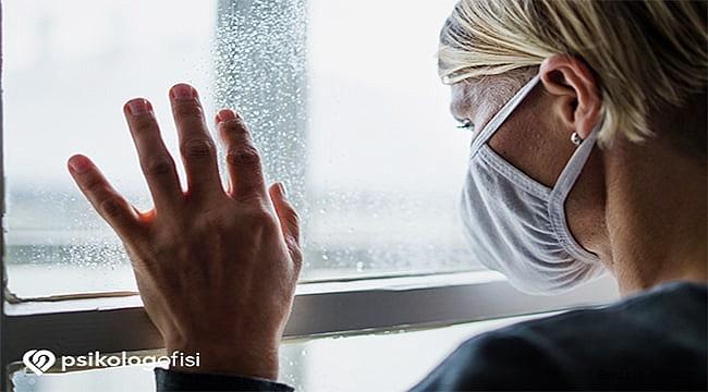 Pandemi Sürecinin Birey Psikolojisine Etkileri