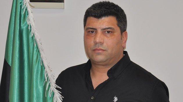 Denizlispor'da Palaz'la ipler koptu