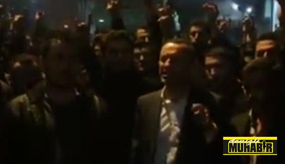 Murat Naci Öncel'den saldırı sonrası açıklama